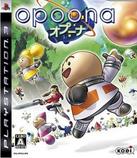 オプーナ PS3