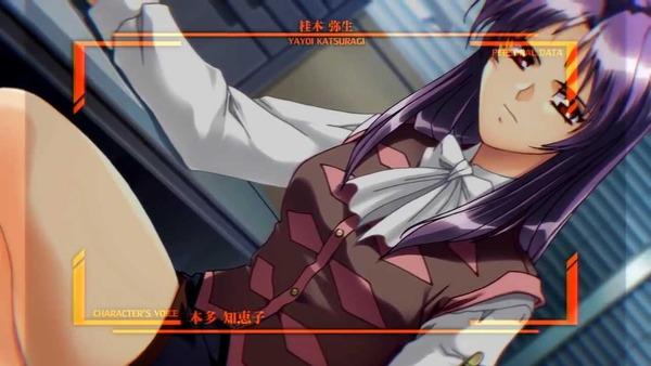 EVE burst error R オープニング エロ (10)