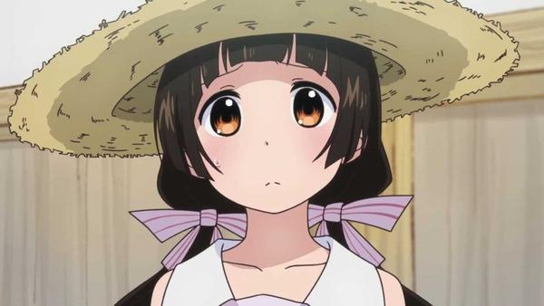 くまみこ エロ お風呂 (11)