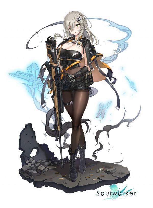 ソウルワーカー エロ ナビ (4)