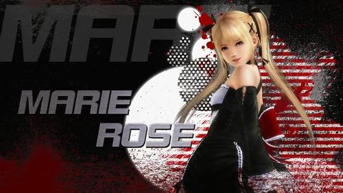 『DEAD OR ALIVE 5 Ultimate:Arcade』新キャラの合法ロリぺったんこ少女!のサムネイル画像