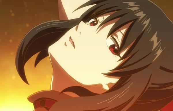アニメ『あかねさす少女』女の子のエッチなスポブラの下着姿など!10月放送開始!のサムネイル画像
