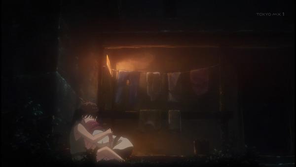 灰と幻想のグリムガル 5話 エロ (14)