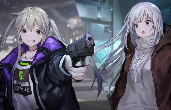 角川ゲームスの新作SRPG『Relayer(リレイヤー)』おっぱいムチムチの女の子たちなど!のサムネイル画像