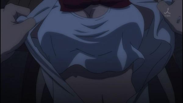 キリングバイツ エロ 1話 (2)