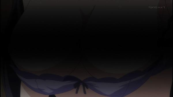 神田川JETGIRLS アニメ エロ 1話 (11)