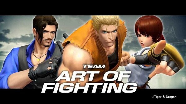THE KING OF FIGHTERS XIV エロ ユリ・サカザキ (23)
