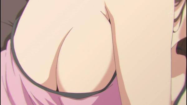 ドメスティックな彼女 エロ 1話 (17)