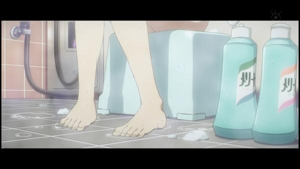 僕だけがいない街 8話 エロ お風呂 (6)