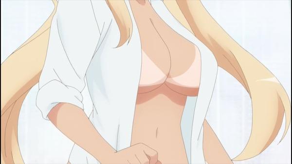 すのはら荘の管理人さん エロ 6話 (3)