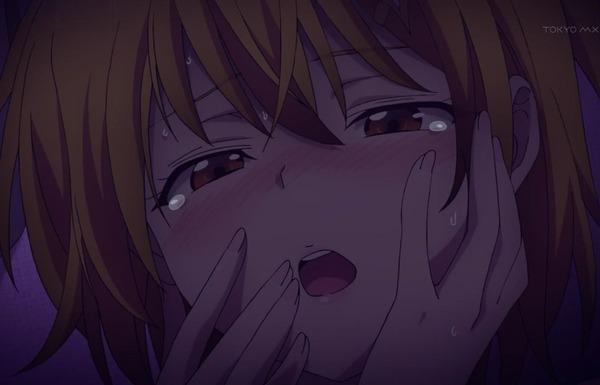 アニメ『ド級編隊エグゼロス』12話で女の子たちとめっちゃ乱交えっちしちゃうエロい最終回