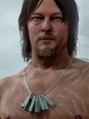 【PS4】DEATH STRANDING ( デスストランディング )【早期購入特典】アバター(ルーデンスSDF)/PlayStation4ダイナミックテーマ/ゲーム内アイテム(封入)