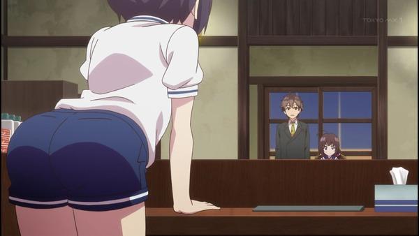 りゅうおうのおしごと! エロ 6話 (37)