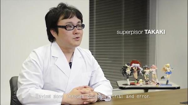 閃乱カグラ 爆乳ハイパー発明部  ヘッドマウント・パイプレイ (7)