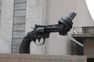 UN no gun