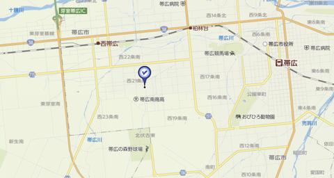 21世紀書房 地図3