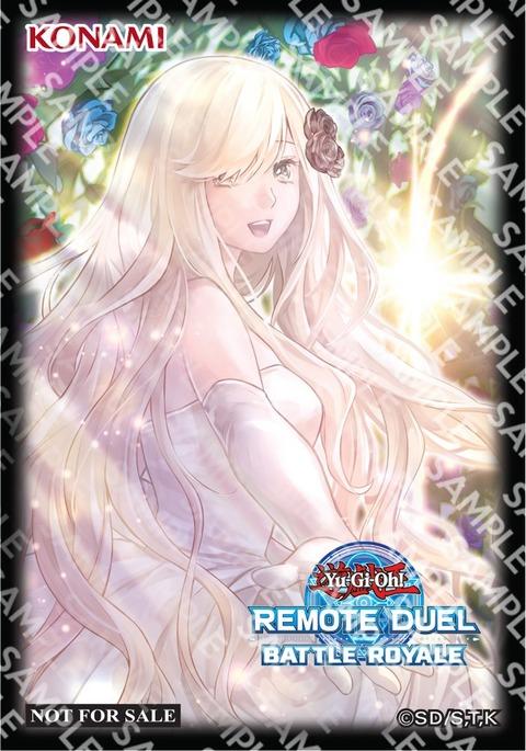 Remote-Duel-Battle-Royale-Garden-Rose-Flora-sleeves