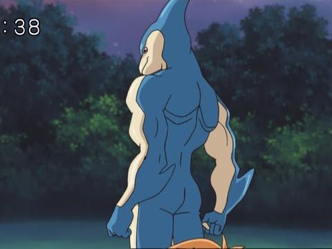 【遊戯王】筋肉モリモリマッチョマン のサムネイル