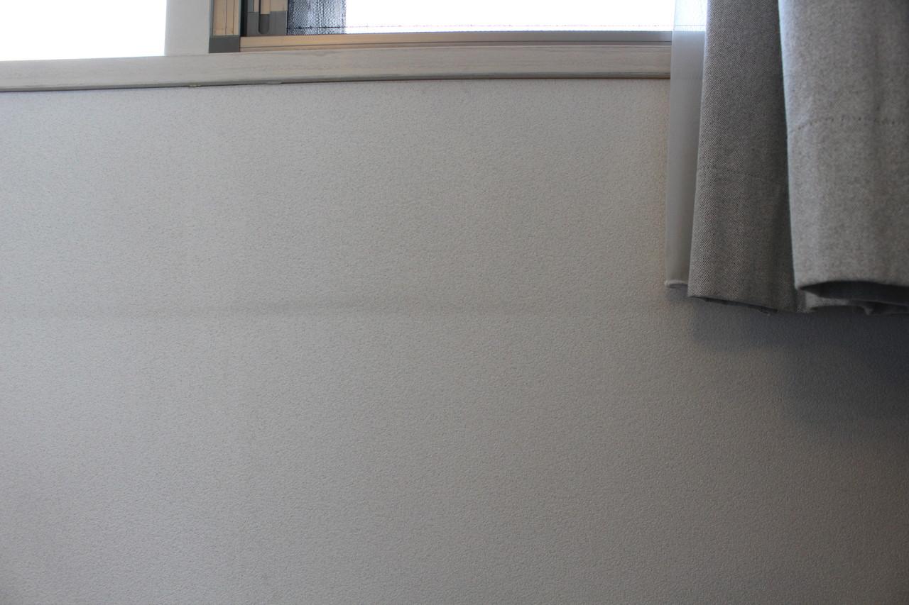 あきらめていた汚れた壁のクロスが真っ白になる方法 みつけました 丁寧な暮らしのルール 収納 料理 インテリア ときどき双子 旧 Maydays