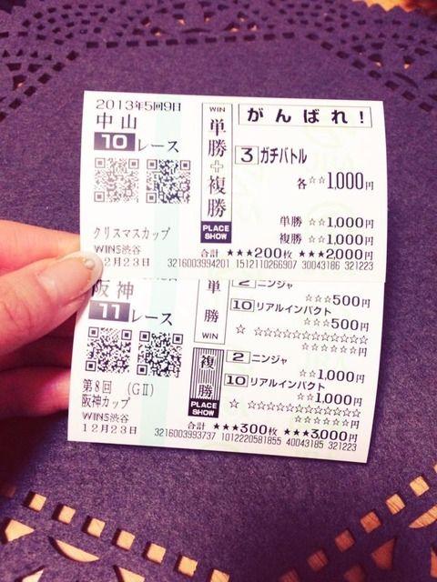 2013年阪神カップ