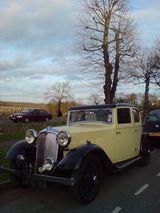 Rover Classic