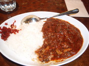 curry@FISH