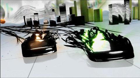 Xbox360 オープニング