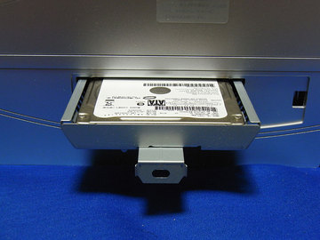PS3 HDD
