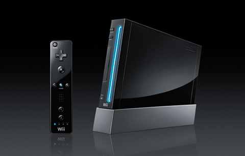 Wii(クロ)