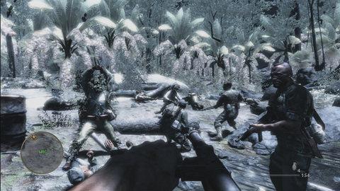 Call of Duty:World at War (4)