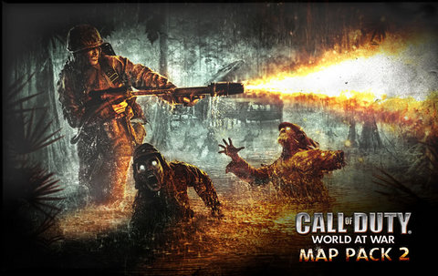 Call of Duty: World at War Map Pack 2