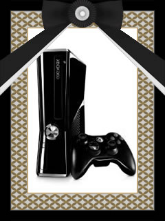 Xbox360 S