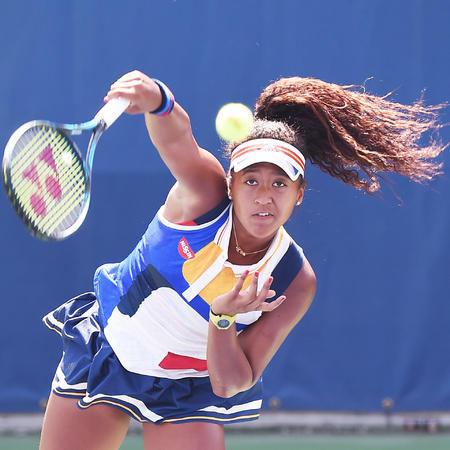 【テニス】大坂なおみ、米国でなく「日本代表」で東京五輪へ