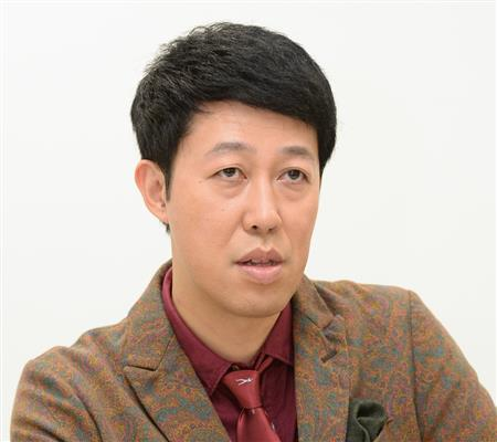【テレビ】<坂上忍>小籔千豊に不快感あらわ!「ご自分はどうお考えなんですか」
