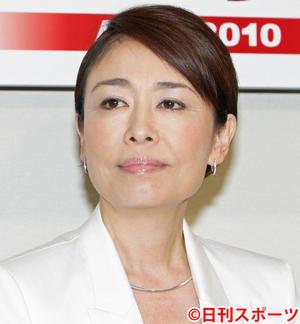 【グッディ!】安藤優子、高橋克実との不仲説に「いろいろある」