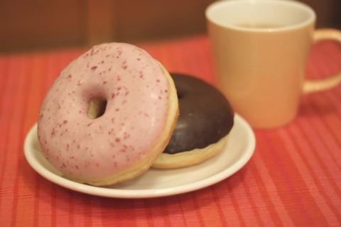 【おやつ】ドーナツ菓子業界で1人負け  コンビニスイーツや健康志向で