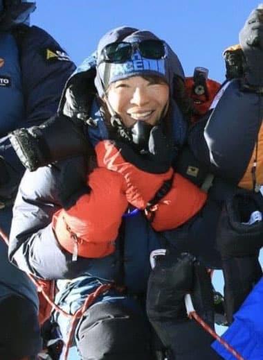 【登山】エベレストは大荒れ 栗城史多さん以外にも死者2人 天候の急変が原因か?