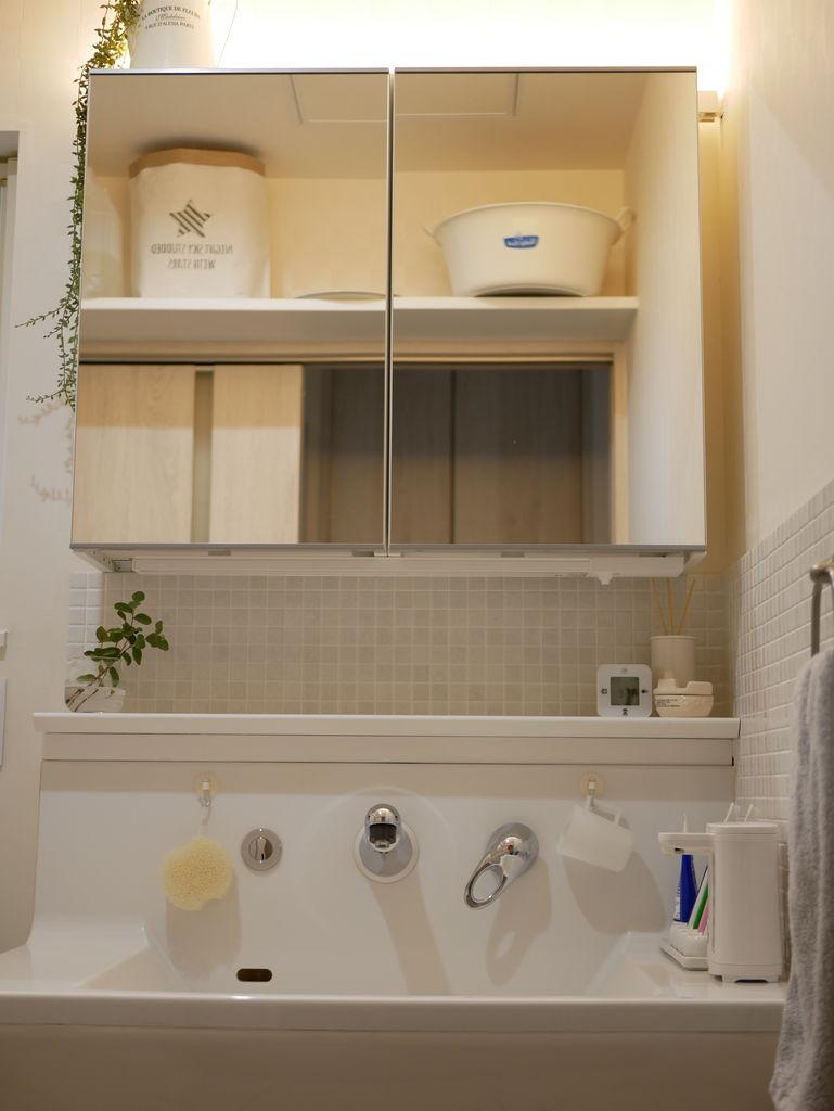 無印良品   壁に付けられる家具・アルミ・ミラー幅22×奥行2.5×高さ16.5cm 通販