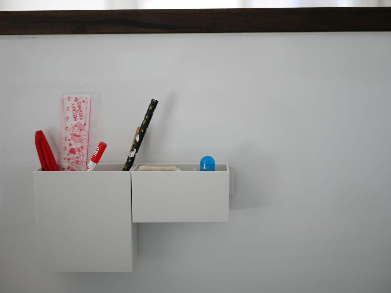 3.18 やっと買えたーマグネットフックはお風呂場で使うので、ビニルテープ貼りました。 #無印 #無印良品 #無印良品週間 #壁に掛けられる家具 # マグネットフック ...