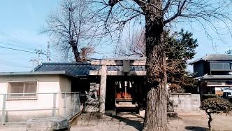 20190301正八幡宮(高屋)