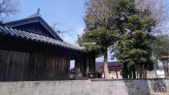 20190301正八幡宮(高屋)4