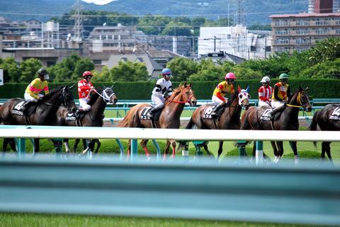 レース後02