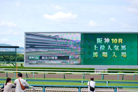 加古川特別画面