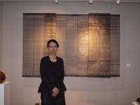 寺川さん展覧会
