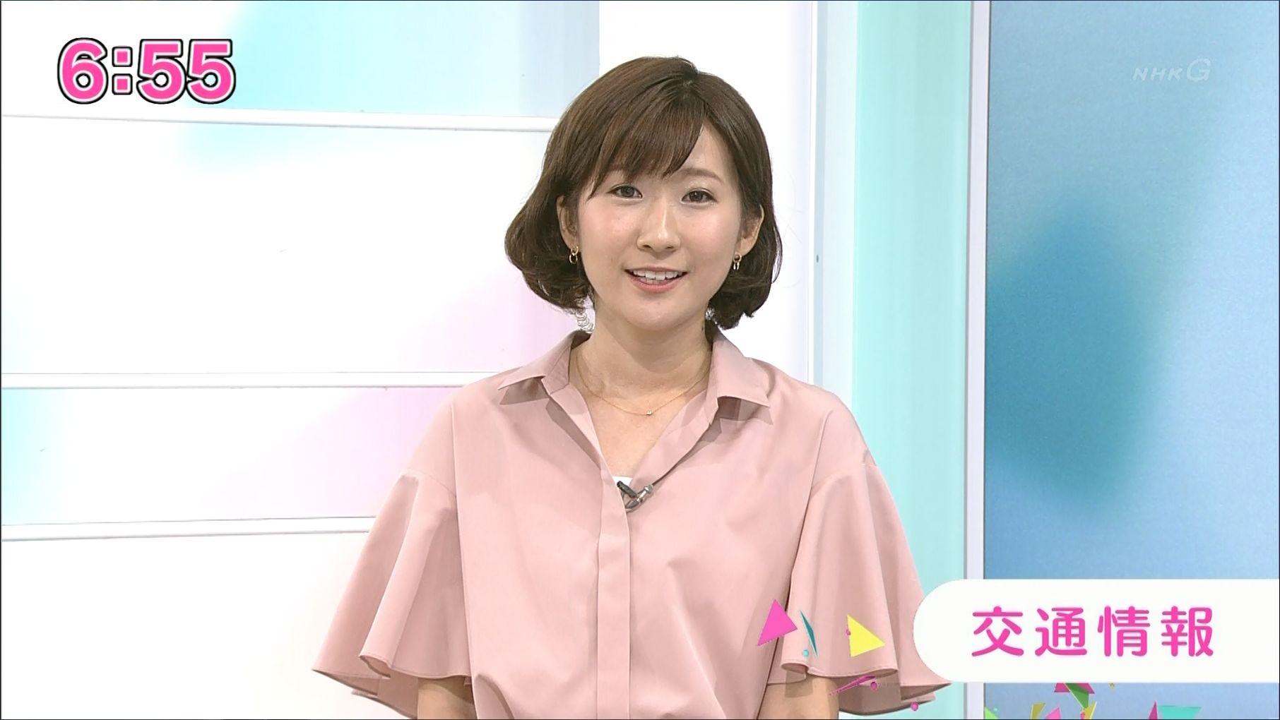 女子 アナ 日本 おはよう