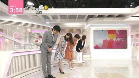 中島芽生 news every. 18/06/27