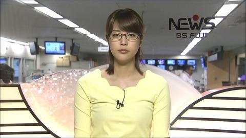 久代萌美 プライムニュース 18/07/17