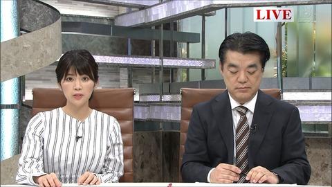 竹内友佳 プライムニュース 18/07/17