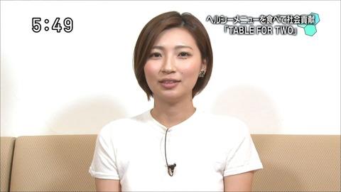 畑下由佳 日テレアップDate! 18/06/03