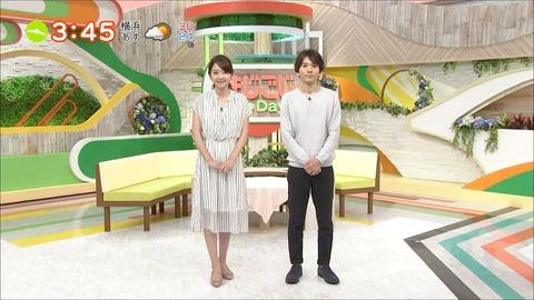 竹﨑由佳 よじごじDays 18/06/27